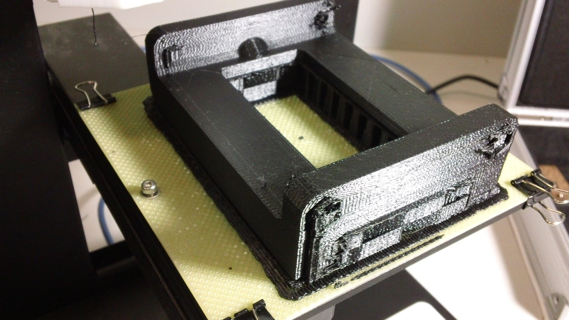 3d Printing - Experience and Suggestions