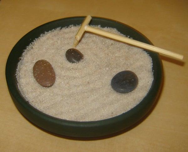 Little Zen Garden