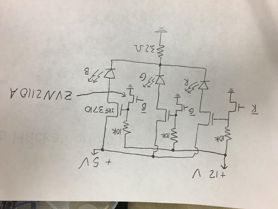 Create PWM Amplifier