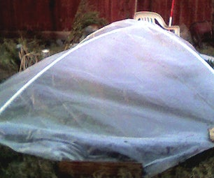 Build a Simple Greenhouse