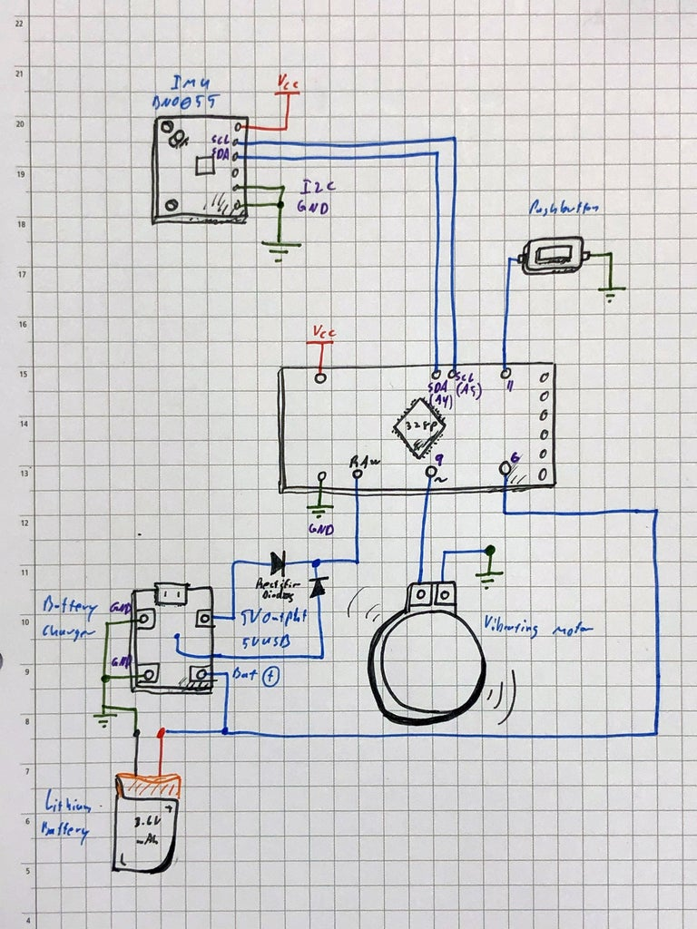 Bill of Materials and Schematic