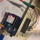 Turn Arduino's serial converter into AVRISP mkII clone