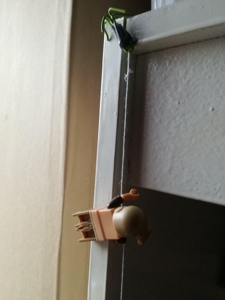 Mini Grappling Hook