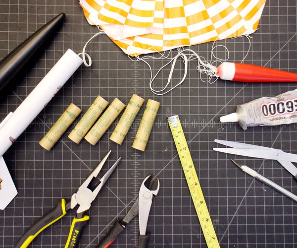 Rocketry for Beginners