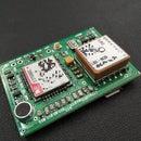 GPS Tracker - DIY - Arduino - Quectel L80 - SIM800