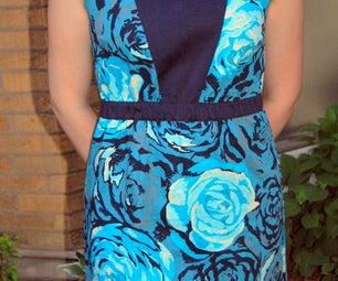 How to Make a Notch-above Dress