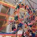 Knex ball machine project SmooL II