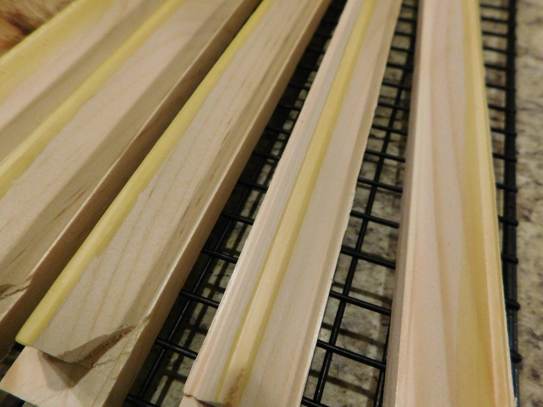 The Wax Strip