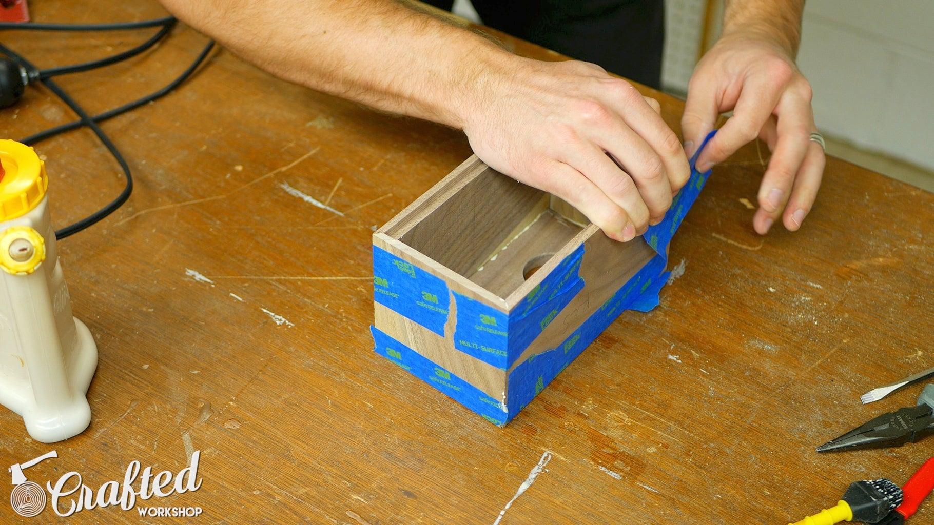 Assemble the Box