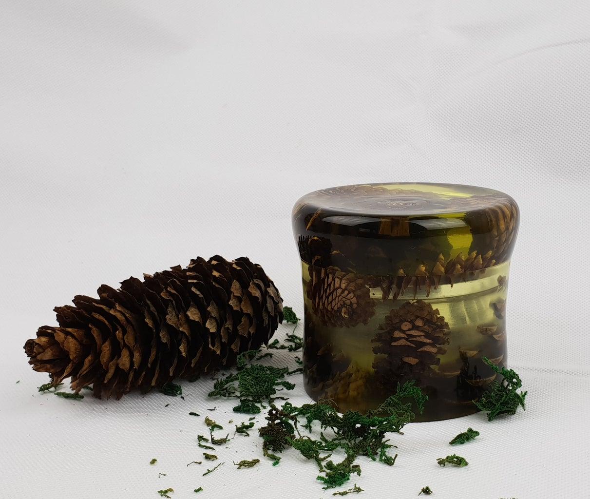 Pinecone Box