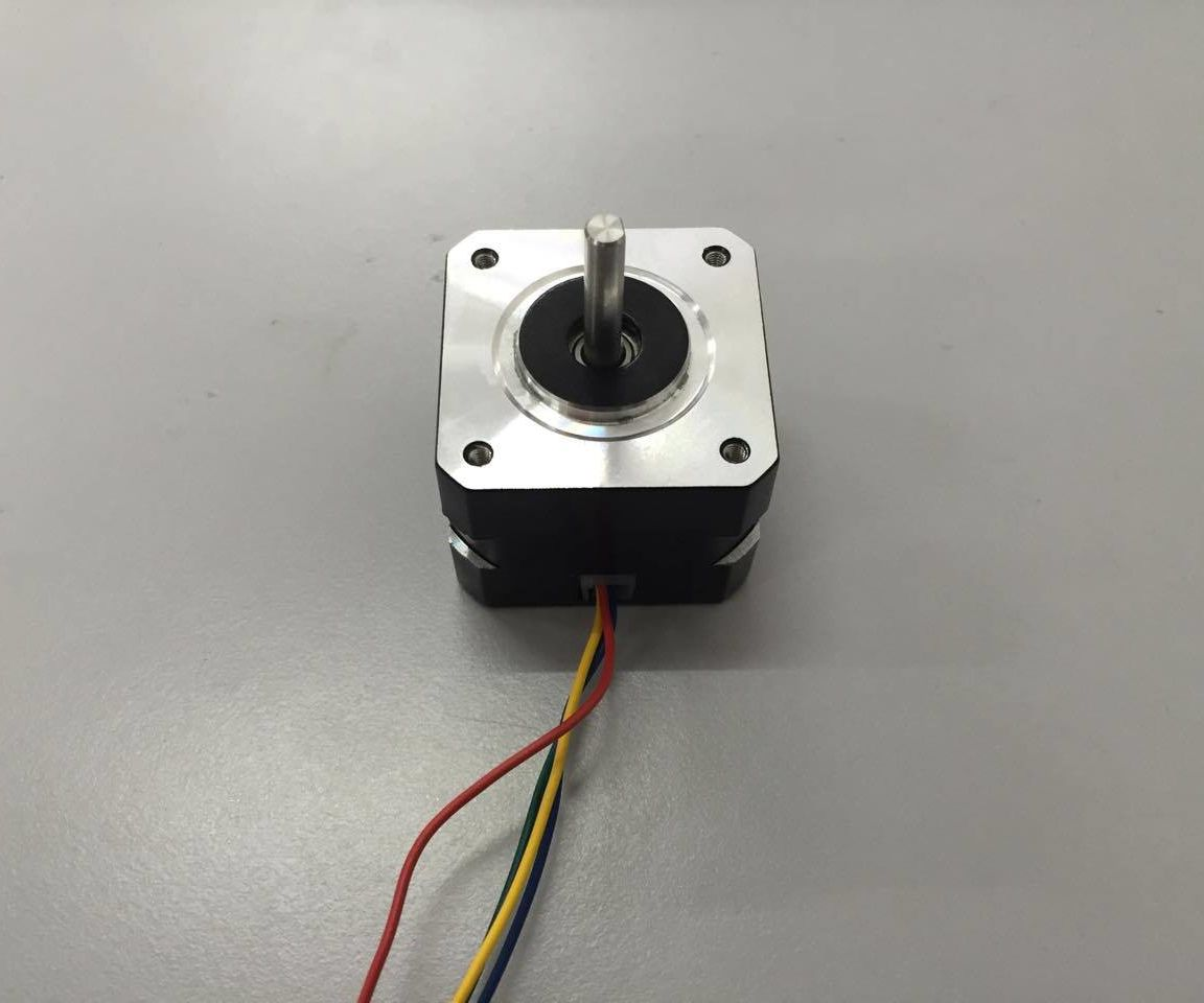 How to Interface Stepper Motor With Arduino and Stepper Motor Driver