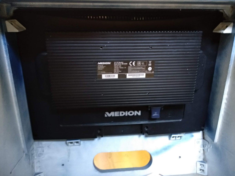 Display Module Wiring