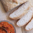 Gluten-Free Italian Bread (the BEST ever!)