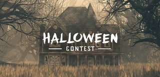 Halloween Contest