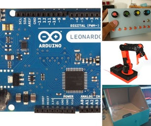 Arduino Only