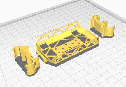 Print Parts