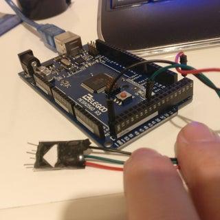Da Vinci 1.0 Filament Reset