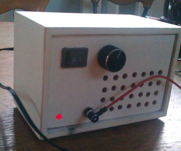 Make Your Own AMP!