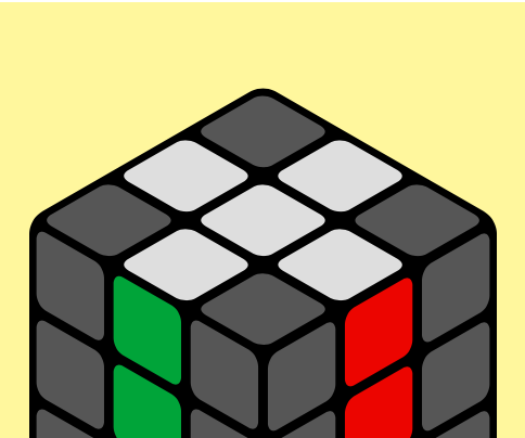 How to Solve a 3x3 Rubik's Cube in 45 Minutes
