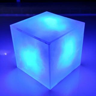 The Tesseract