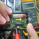 How to measure switch polarity