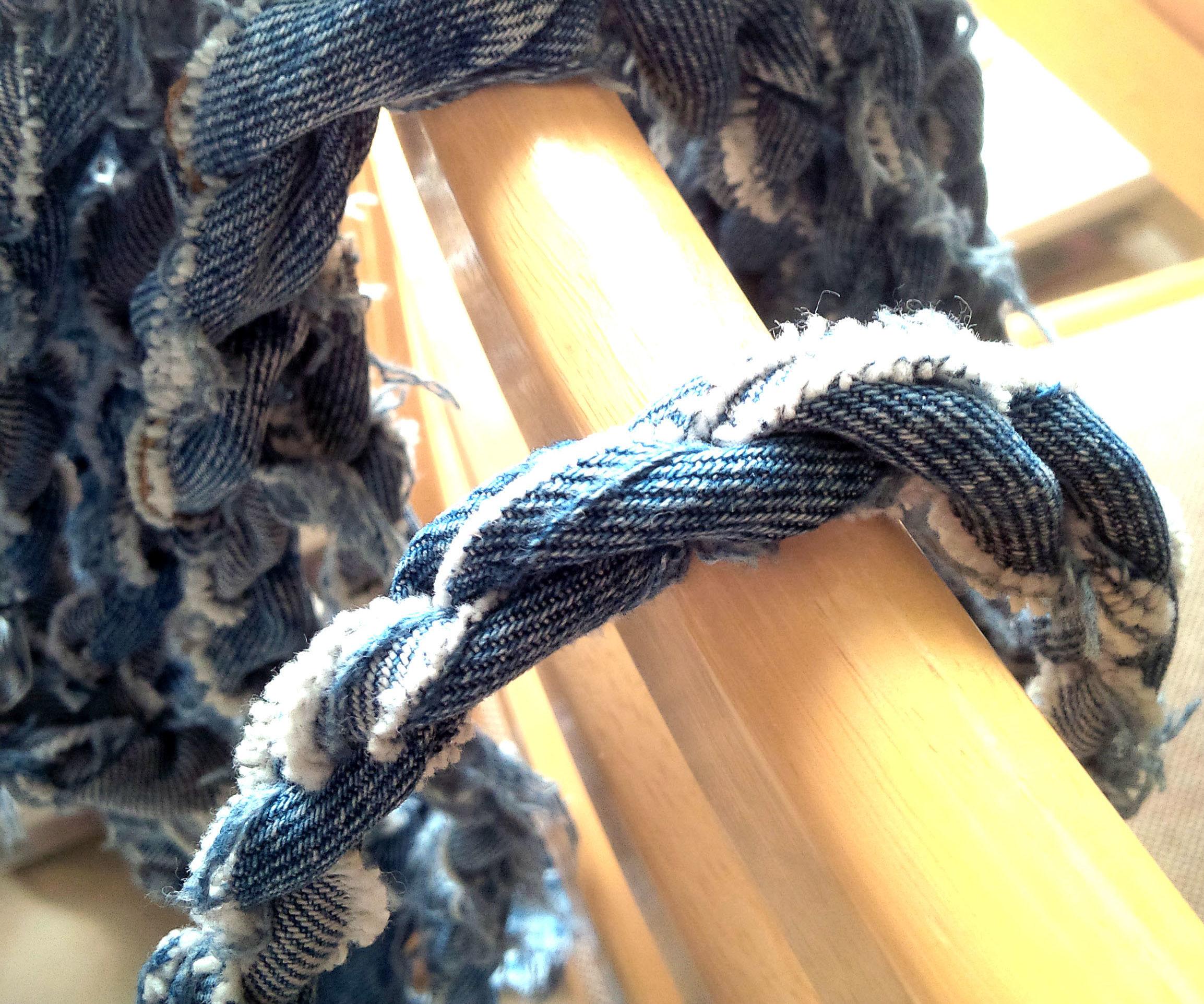 Denim Rope