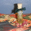 Enchanted Rosemary Oil-Enchanted Rosemary Oil Protection Love Improved Memory Remembrance of the Dead