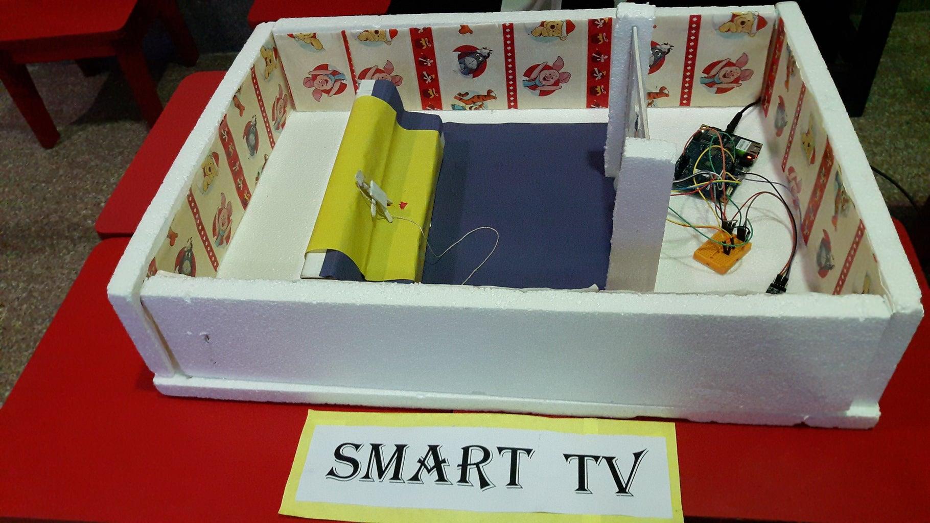 Smart TV System