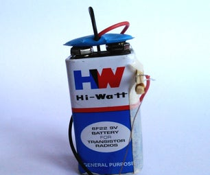 Simple Hot Wire Foam Cutter