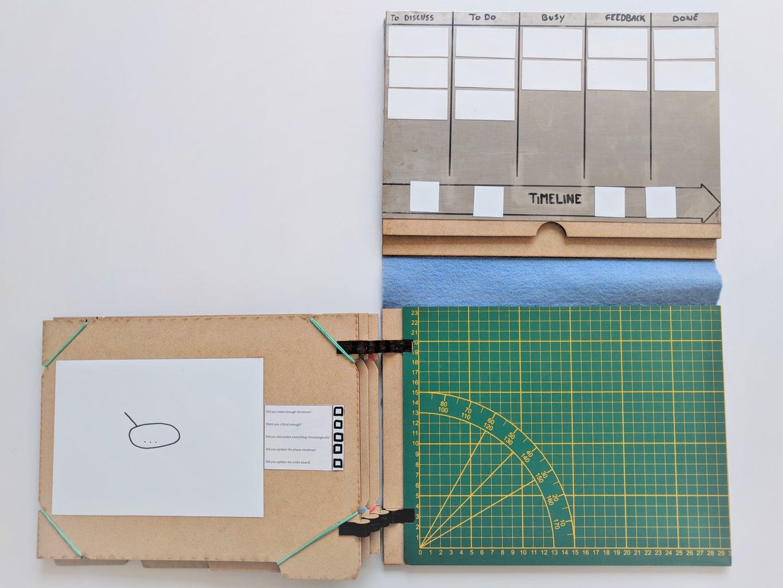 Your Design - a Designer Tool