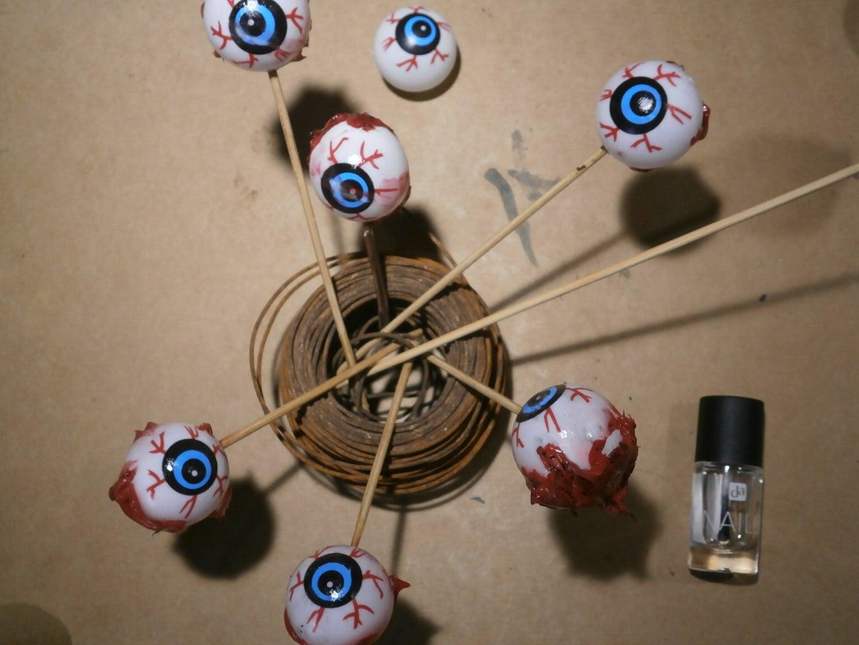 Bag 'o Eyeballs