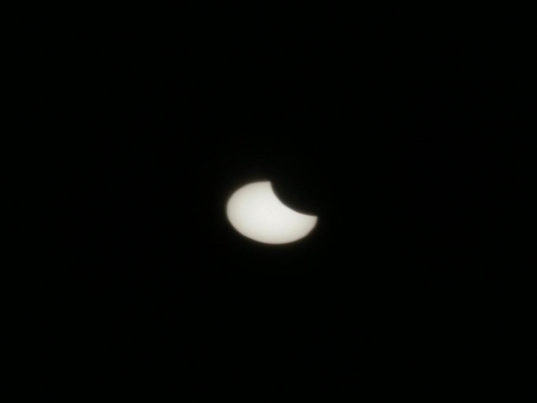 Giant Camera Obscura Sun Observer