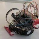 PID Based Line Following Robot With POLOLU QTR 8RC-sensor Array