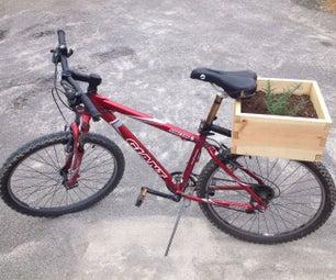 Portable Produce: the Botanic Bicycle