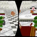 Virtual Reality on Raspberry Pi With BeYourHero!