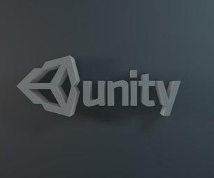 在Unity3D中制作游戏 统一3D游戏的基础