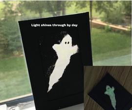 Window Ghost ATC