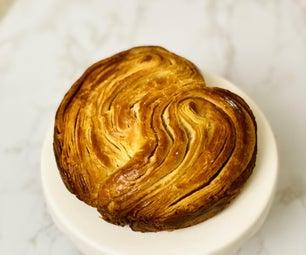 Layered Bread