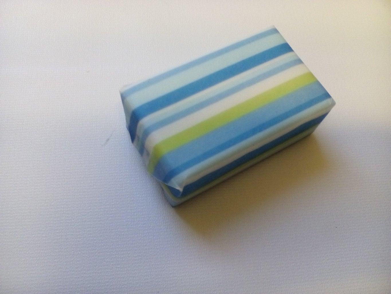 Wrap Your Soap