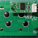 Uber I2C LCD Controller Module