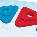 Multi Tool Fidget Spinner