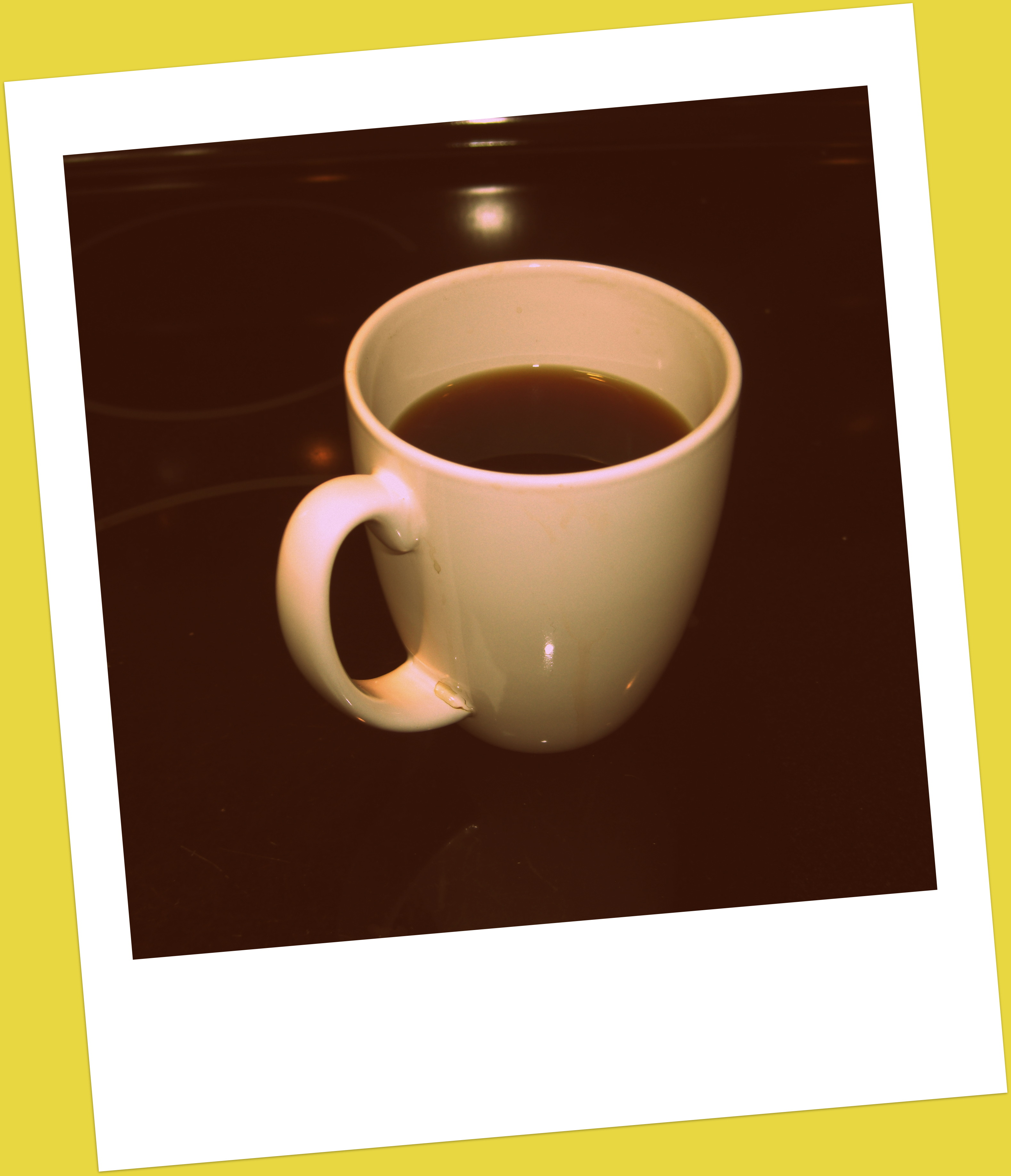 $1 One Cup Coffee Maker