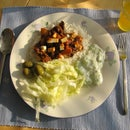 How to cook an impressive Greek meal