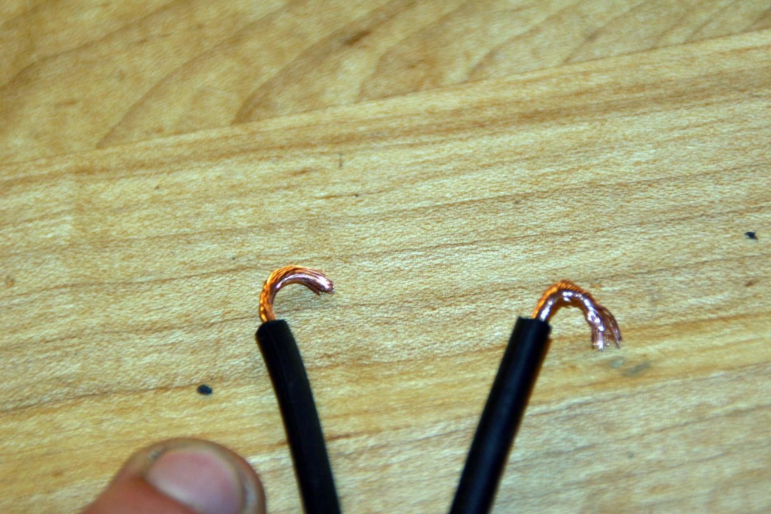 Install an Electrical Plug