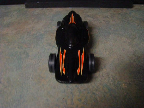 How to Create a Pinewood Derby Car