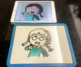 Clone Clipart to Whiteboard