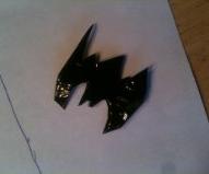 Mini Baterang