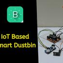 IoT Based Smart Dustbin