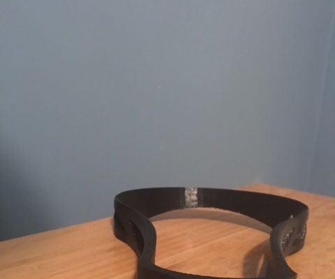 3D Printed Lacrosse Head