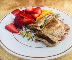 Combined Sandwich